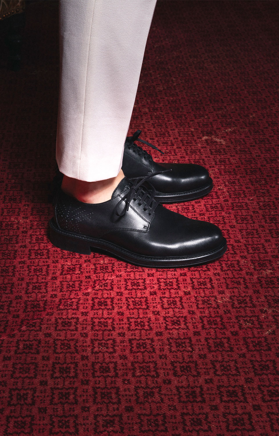 KOST Chaussures Homme