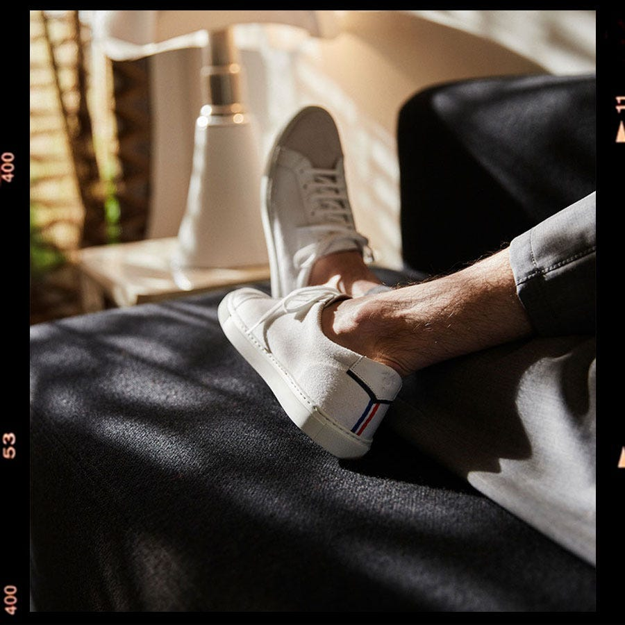 KOST Eco-friendly Sneakers for Men